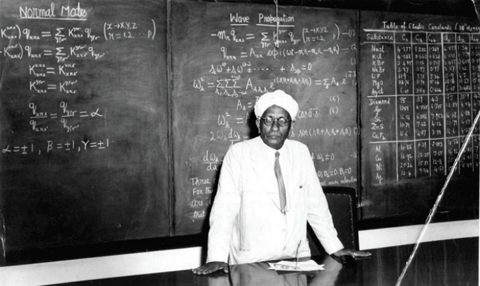 On National Science Day, Here's Celebrating One Of India's ...