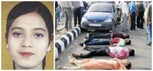 What Do PM Modi, Pakistani Terrorists, 26/11, CBI, And Murder Have In Common? Ishrat Jahan