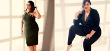 Elle India Did A Photoshoot With Plus Sized Women And It's Redefining The Norms Of Beauty!
