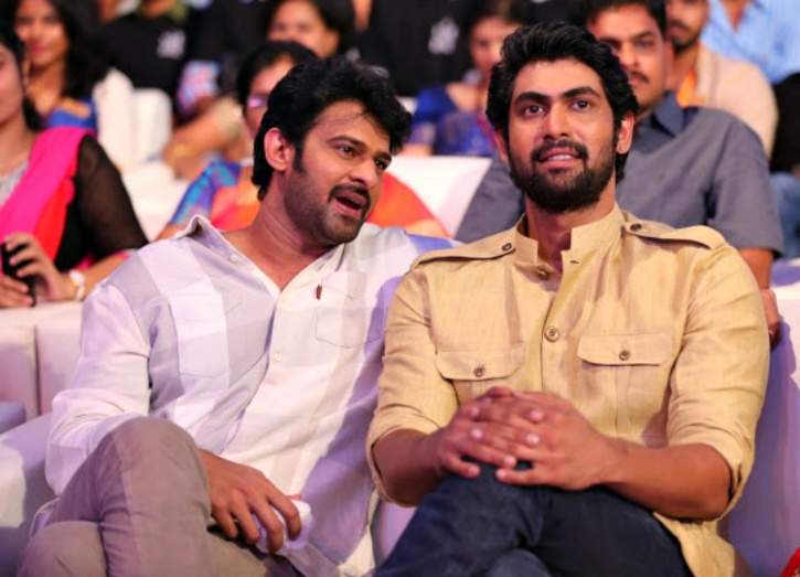 UV Creations Offer Rs. 350 Crores To Buy Prabhas Saaho Theatrical Rights