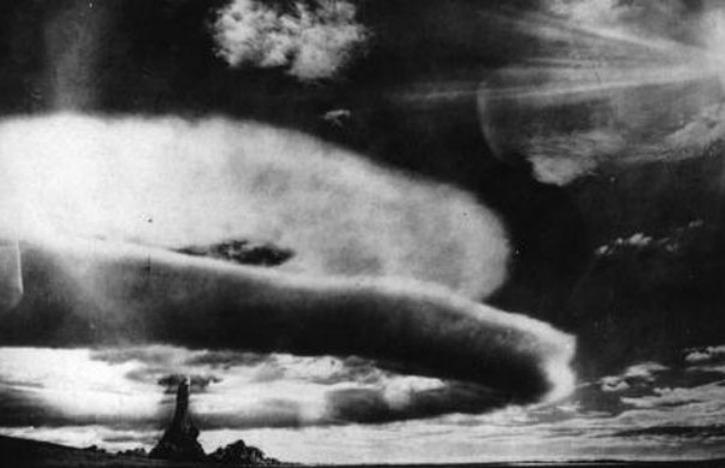 first hydrogen bomb - photo #14