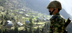 Indian Soldier Martyred As Army Foils Infiltration Bid In Kashmir