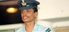 Meet Pilot Nachiketa - The Kargil Hero Who Was Captured And Tortured By Pakistan, But Continues To Fly Today