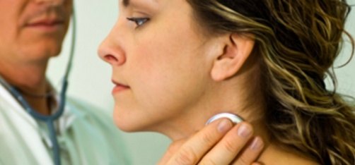 7 Obvious Signs That It's Time To Schedule An Appointment And Get Your Thyroid Checked