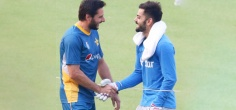 Virat Kohli's Diplomacy - Simple, Healthy And No Malice With Pakistan