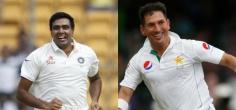 Ravichandran Ashwin Topples Yasir Shah To Regain Top Spot Among Test Bowlers In The ICC Rankings