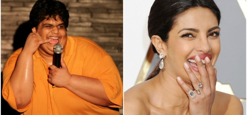 Tanmay Bhat & Priyanka Chopra's Twitter Banter Will Teach The World How To Take A Joke!