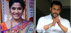 Once Salman's Onscreen Bhabhi & Veteran Actress Renuka Shahane Takes A Sarcastic Dig At His Acquittal!
