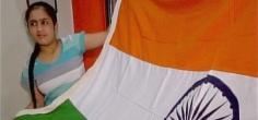 15-YO Ludhiana Teen Jhanvi Behal Dares Militants, Says She Will Hoist The Tricolor In Srinagar On August 15