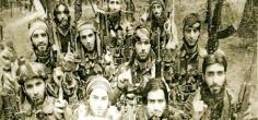 Hizbul Mujahideen Releases Burhan Wani-Like Poster To 'Attract' Kashmiri Youths