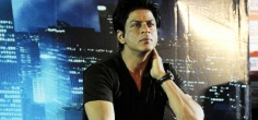 Income Tax Officials Send Notice To SRK, Ask Him To Reveal All His Offshore Investments