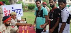 In #UdtaPunjab, 120 Police Aspirants Test Positive For Drugs