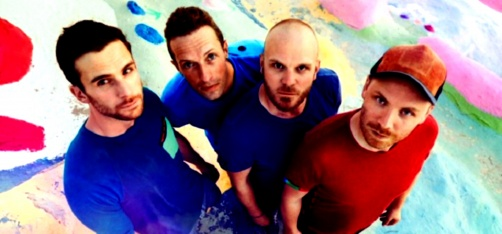 After A Secret Gig In Delhi Last Year, Coldplay Is Finally Coming To India For An Actual Concert!