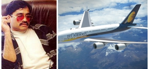 Was Jet Fuelled By D-Company Money? New Book Reveals Old Links Between Dawood And Jet Chairman Naresh Goyal