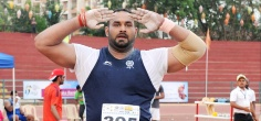 After Wrestling, Shot Put Under Scanner As Inderjeet Singh Fails Dope Test Ahead Of Rio Olympics