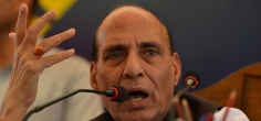 Amid High Tension, Home Minister Rajnath To Attend SAARC Meeting In Islamabad