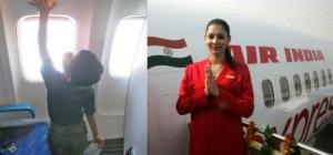 Air India Accused Of Leaving Minor Passenger Traveling Alone Unattended At Azerbaijan Airport