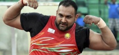 Shot-Putter Inderjeet Singh Clears Second Dope Test, But May Face Four-Year Ban