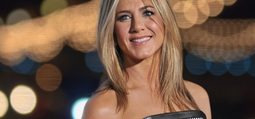 Jennifer Aniston's Inspiring Speech On Overcoming Self-Doubt Is A Must Read For Every Woman!