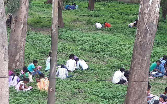 jharkhand cheating