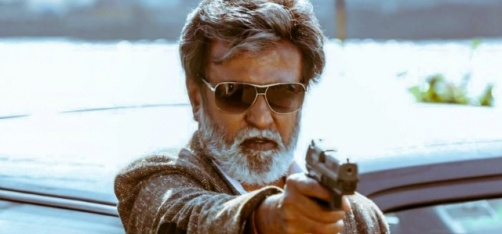 'Kabali' Has Become The Biggest Indian Opener Of All Time, Says The Film's Producer!
