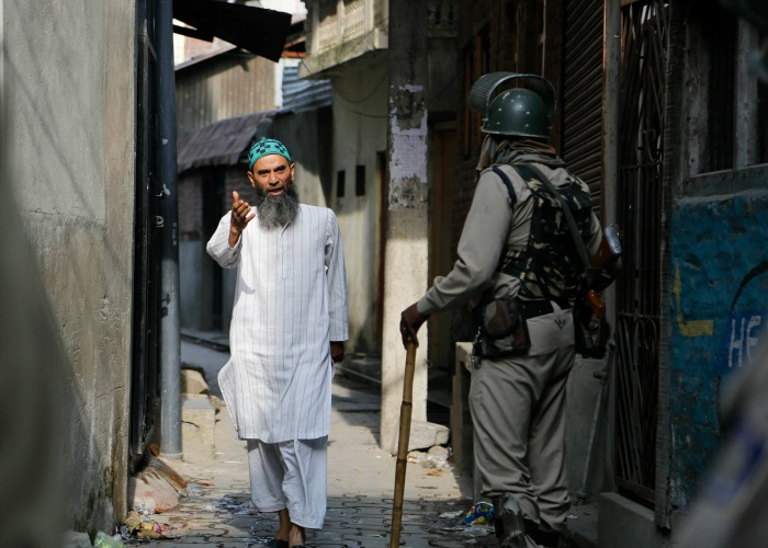 J&K violence: Mufti appeals for peace, warns against 'excessive force'