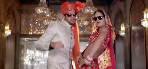 Katrina Kaif-Sidharth Malhotra's 'Kala Chashma' Is A Song You Won't Mind Listening To On Loop!