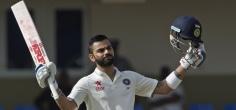 Virat Kohli Creates History! Scores First Double Century Of His Cricket Career