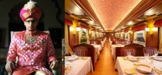 For Rs 4.6 Lakhs, Travel With Kings On India's Most Luxurious Train, Maharajas' Express!