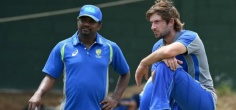 Muttiah Muralitharan In Hot Water, Accused Of Insulting Ground Staff Ahead Of Sri Lanka Vs Australia Test
