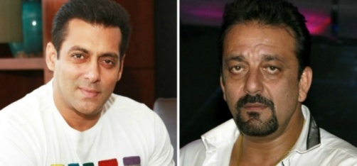 'I Don't Want Salman To Go Through What I Did', Sanjay Dutt Says He's Happy About Salman Khan's Acquittal