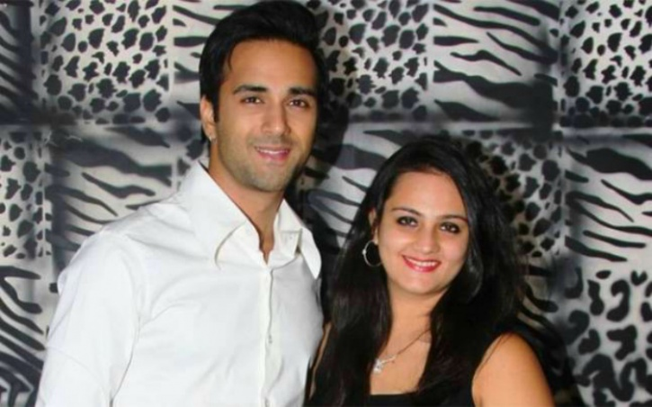 The Fight Between Pulkit Samrat And Shweta Rohira Turns Uglier!