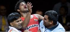 After Narsingh Yadav, His Sparring Partner Sandeep Tulsi Yadav Too Fails Dope Test