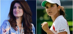 Twinkle Khanna Owns Twitter Yet Again With Her Bua Tweet On Sania Mirza's Controversial Interview!