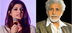 Twinkle Khanna Blasts Naseeruddin Shah On Twitter For Calling Rajesh Khanna A 'Poor Actor'!