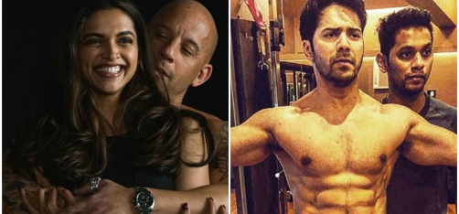 Teaser Trailer Of Deepika's 'xXx', Varun Dhawan's Kickass Response To His Trolls & More From The Ent World!