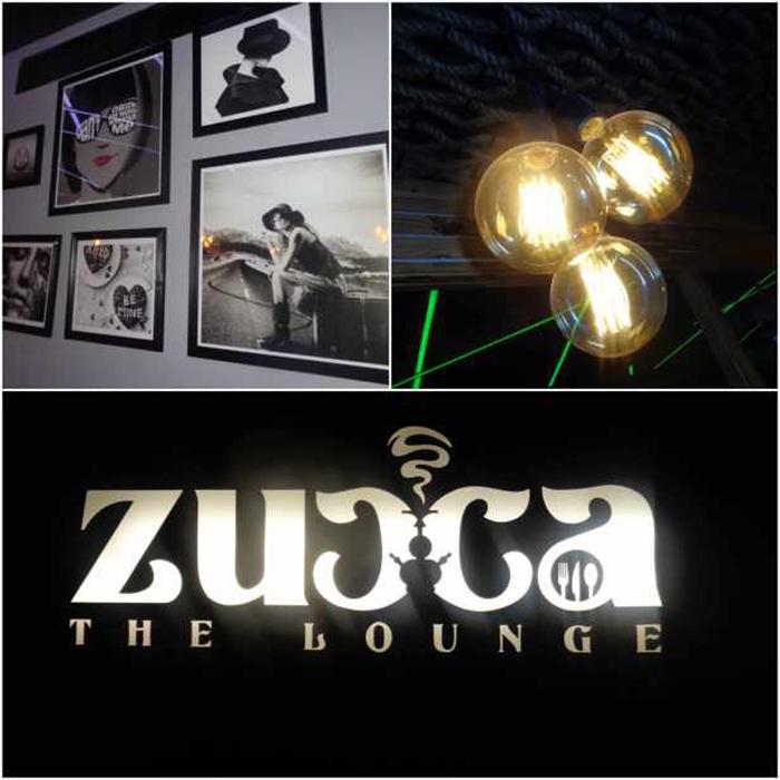 Zucca Lounge