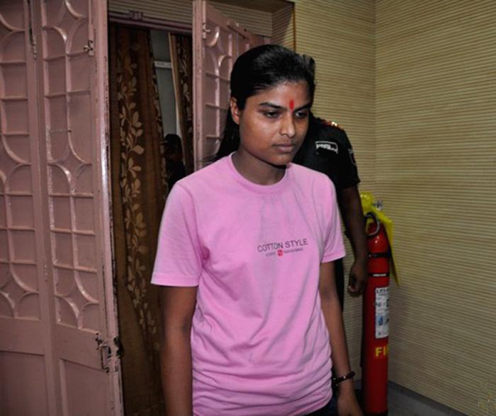 This Is Bihar Prodigal Student Ruby Rai
