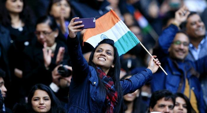 India , the UK