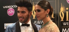 Watch: Ranveer Confesses That Nothing Makes Him Happier Than Winning An Award With Deepika!
