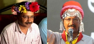 After Kejriwal Redefined 'Fashion In Goa' For Rest Of Us, Here's What We Expect When AAP Goes More Places