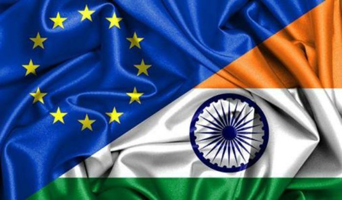 India, the UK