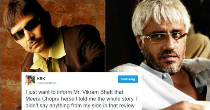 Shocking News: What KRK Did Today Will Blow Your Mind!