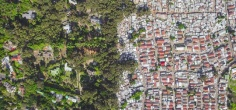 Photographer Uses Drones To Capture The Inequality Between The Rich And Poor, And The Difference Will Make You Weep