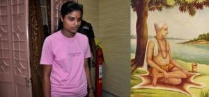 This Is Bihar Prodigal Student Ruby Rai's One Line Essay On Indian Saint Tulsidas