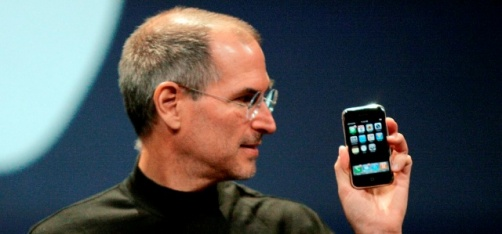 A Brief History Of The Phone That Changed Everything For The World - The Apple iPhone