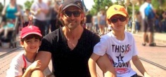 Hrithik Roshan Was At The Istanbul Airport A Couple Of Hours Before Suicide Bombers Struck.