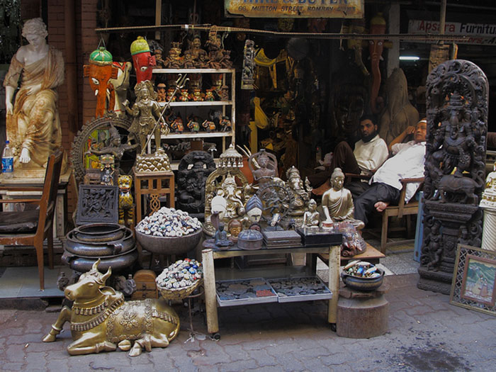 Delightful And Affordable Local Furniture Markets Around India