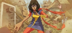 Marvel's Latest Comic Featuring Kamala Khan Is Set In Times Of Indo-Pak Partition & It's Winning Awards All Over