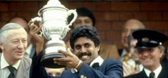 33 Years Ago, Kapil Dev Led Team India To A World Cup Triumph By Conquering The Mighty West Indies